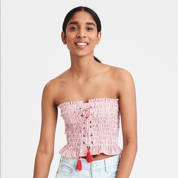 0ab2d3ad0a American Eagle Outfitters Tops